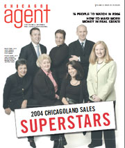 Chicagoland Sales Superstars